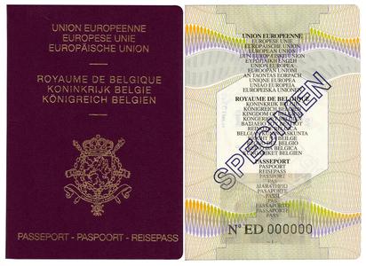 paspoort vs identiteitskaart